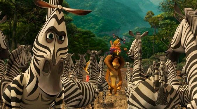 Мадагаскар - Kinopoisk Ru